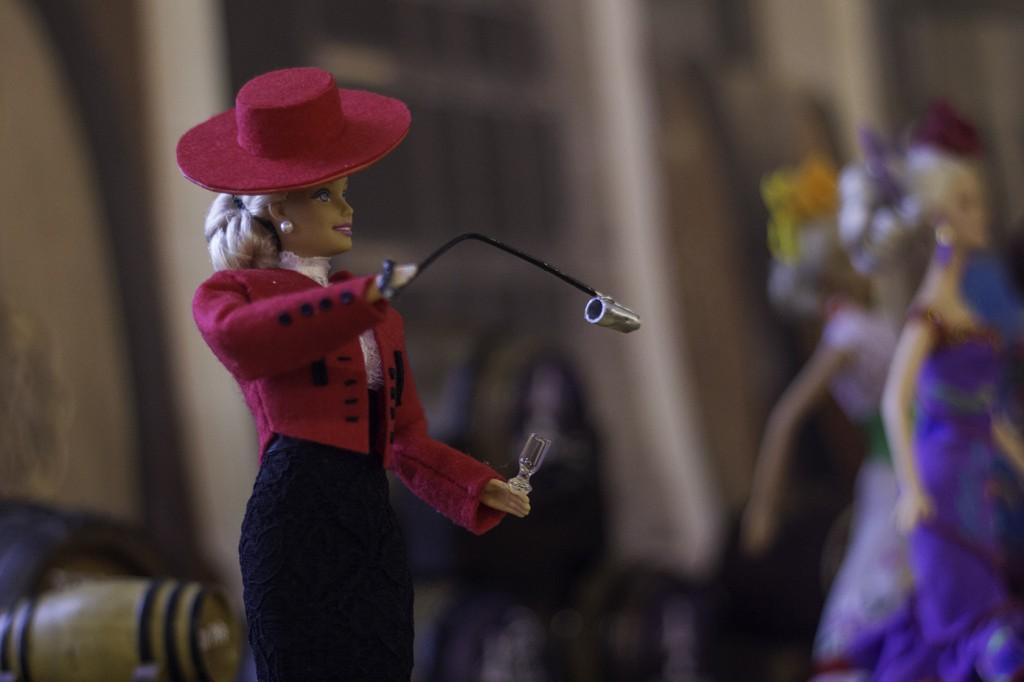 Pasarela Flamenca. Fotos JC Sánchez