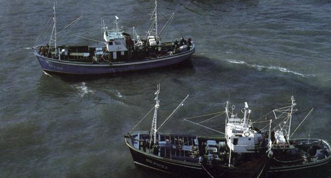 Más de cien buques con 700 tripulantes de Andalucía y Canarias, beneficiados.