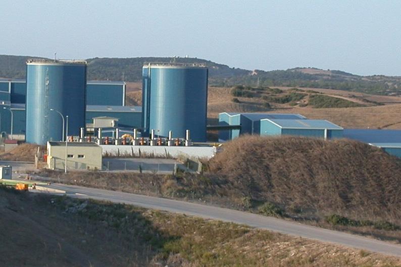 Imagen exterior de Miramundo, ahora gestionada por el sector privado. Foto: EI