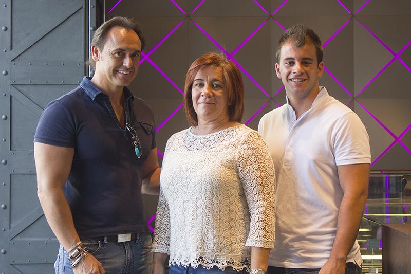 """Marruzella abre en Cádiz, una innovadora """"fábrica de comida"""" de 225 metros. Foto: JC Sánche"""