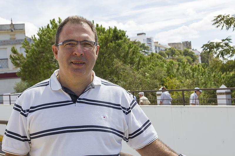 Manuel Ramírez, nuevo máximo representante del colectivo hostelero.