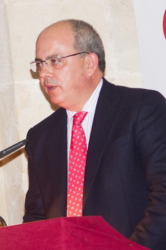 Javier Sánchez Rojas. Foto: EI