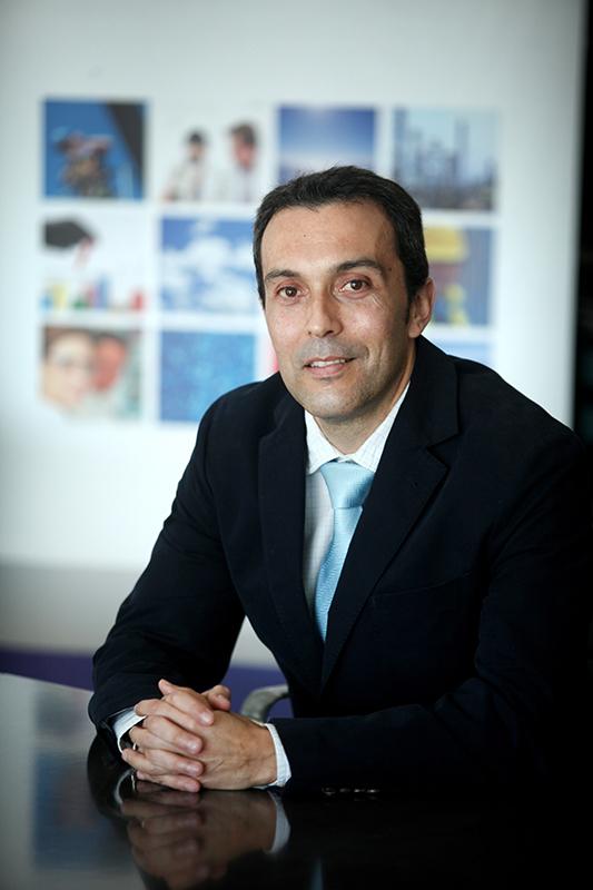 Manuel Doblado. foto: E.I.