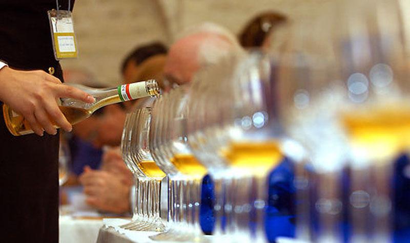 Vinoble ha situado la marca Jerez en segundo lugar tras La Rioja en denominaciones de origen.