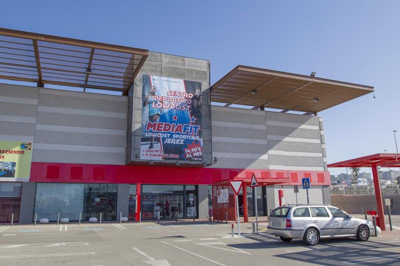 El recinto cuenta con 3.500 metros cuadrados. Foto: JC Sánchez