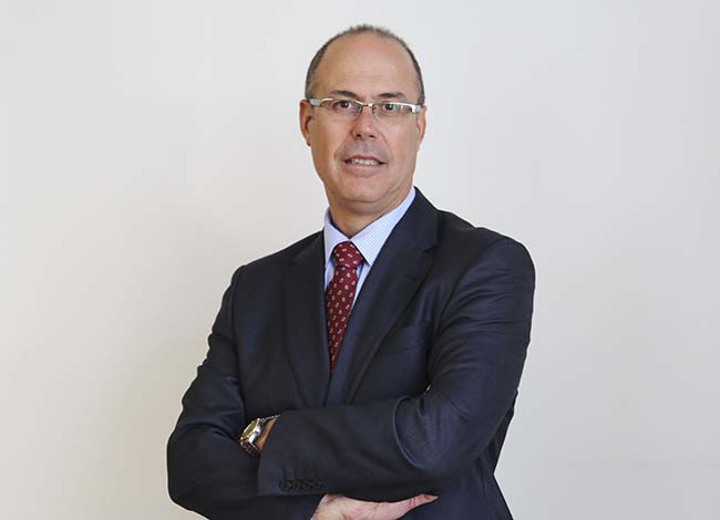 Miguel Pérez de la Blanca. Foto: EI
