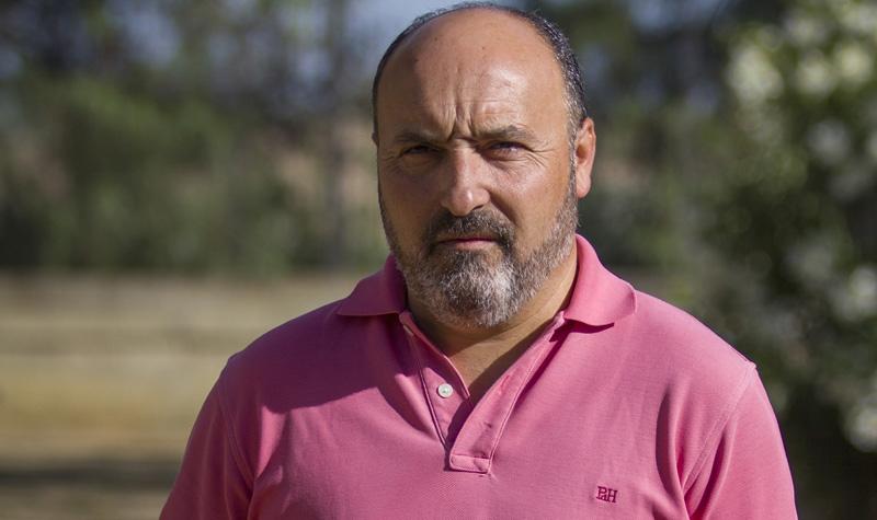 Javier Jiménez, gerente de Basica.