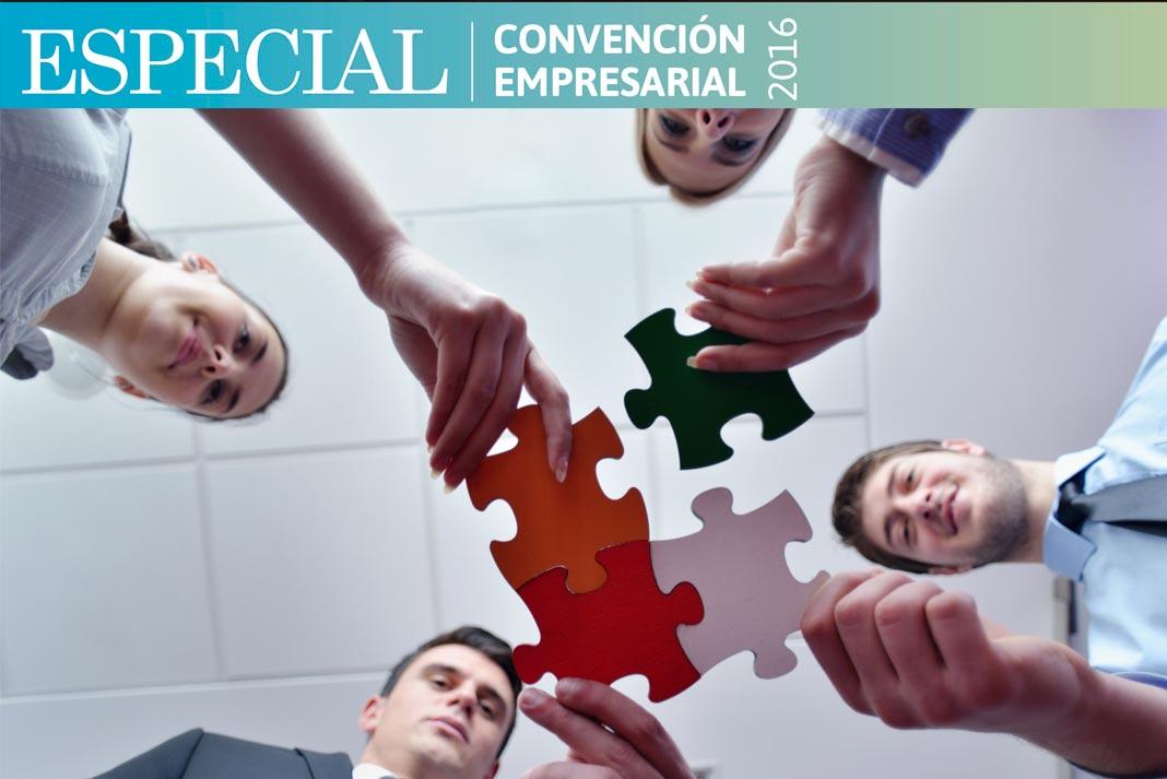 Especial Convención Empresarial 2016